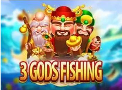 3 Gogs Fishing